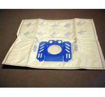 Unifit UNI-239 MicroPor Vacuum Cleaner Dust Bag Micropor Filtration Pack Qty 5      What does MICROP - CLICK FOR MORE INFORMATION