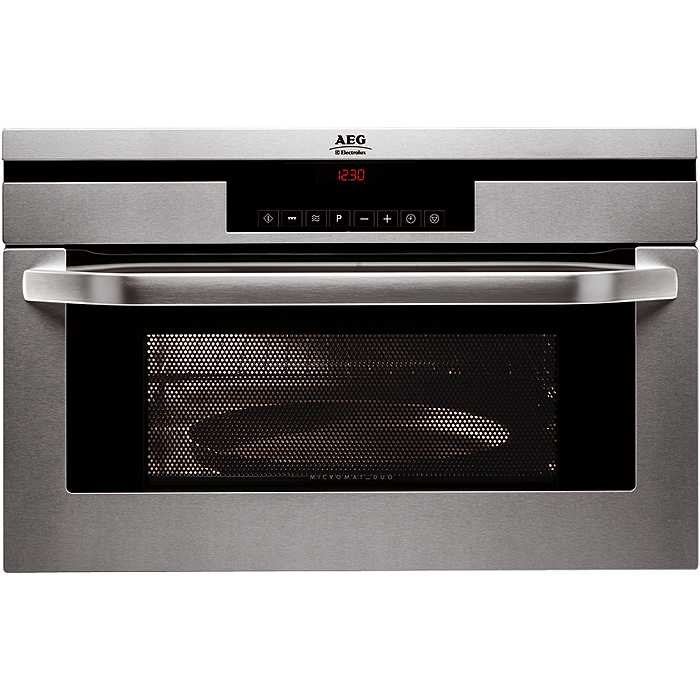Compact Microwave Oven and Grill - CLICK FOR MORE INFORMATION