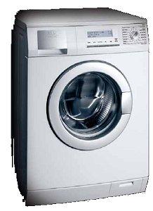 Aeg Washing Machines