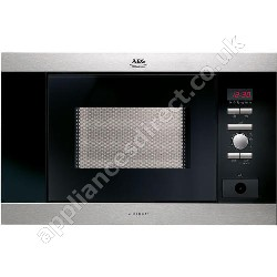 Freestanding Microwave Oven with Building In Capability - CLICK FOR MORE INFORMATION