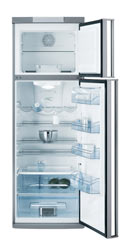 Traditional Frost Free Fridge Freezer  - CLICK FOR MORE INFORMATION