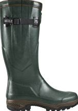 Aigle, 1296[^]199553 Parcours 2 Vario Wellies - Bronze Green