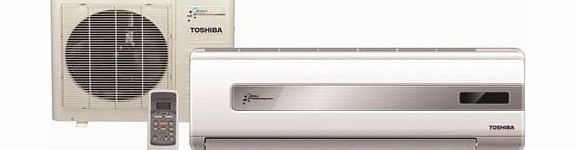 KFR33IW/X1C-M Inverter Wall Split Air Conditioner 11000BTU (Toshiba Compressor) in Air Conditioning reviews, cheap prices, uk delivery