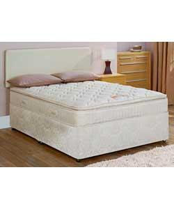 Coniston comfort mattress for Double divan no mattress