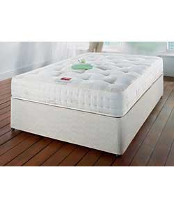 Zed bed for King size divan bed no mattress