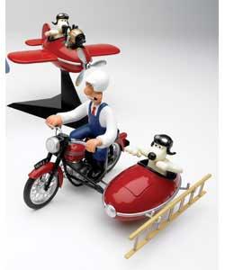 Ducati Motorbike Cufflinks
