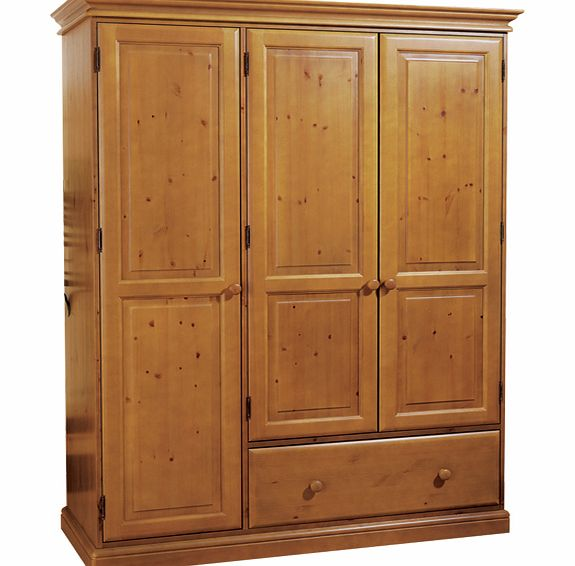 3 Door Wardrobe with Drawers 575 x 566 · 38 kB · jpeg