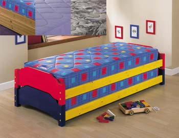 Cheap Airsprung Beds Compare Prices At The