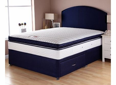 Single divan bed with storage for Best single divan beds