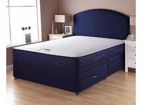 Single divan bed with drawers for Divan unwind