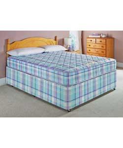 Airsprung beds beds for Double divan no mattress