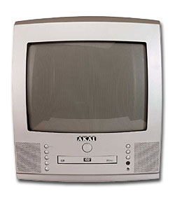 14in TV/DVD Combi. - CLICK FOR MORE INFORMATION