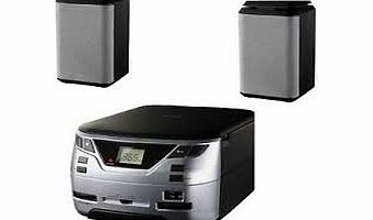 Alba  EX116AX CD MICRO SYSTEM product image