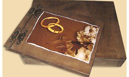 Ruby Wedding Gifts John Lewis: Wedding Album