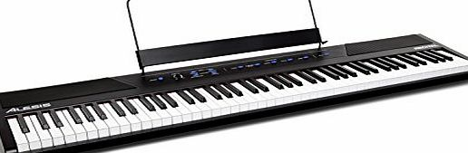 Alesis Recital 88-Key Beginner Digital Piano with Full-Size Semi-Weighted Keys (Amazon Exclusive)