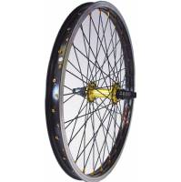 MUS-16 FRONT WHEEL - SPECIAL EDITION
