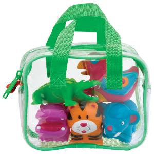 Jungle Baby Toys Reviews