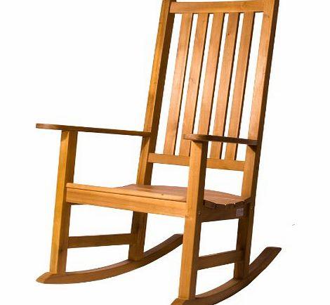 Alexander Rose Acacia AC1639 Rocking Chair product image