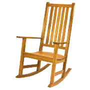 Alexander Rose Acacia Rocking Chair product image