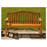 Alexander Rose Turnberry Bench
