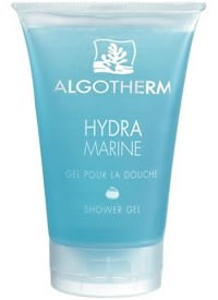 This gel combines the force of marine elements to the seawater freshness for a nice and energizing e - CLICK FOR MORE INFORMATION