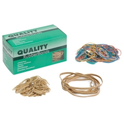 1lb boxes 055824 Rubber Bands Model: 24545 - CLICK FOR MORE INFORMATION