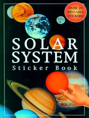 solar system books - photo #10