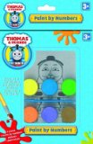 Alligator Books Thomas the Tank Engine Paint by Numbers product image