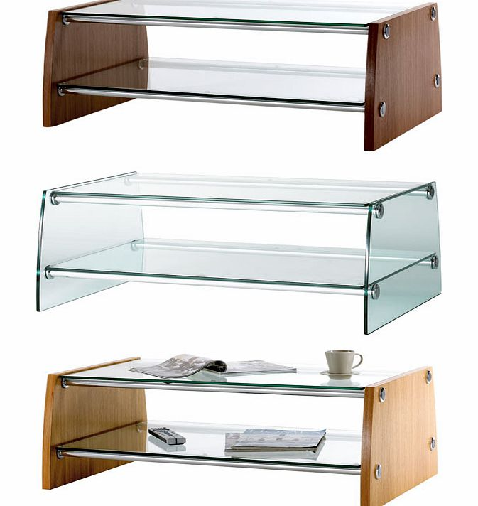 Clear Glass Glass Tables Reviews