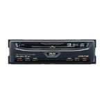 IN-DASH DVD / CD / VIDEO CD PLAYER - CLICK FOR MORE INFORMATION