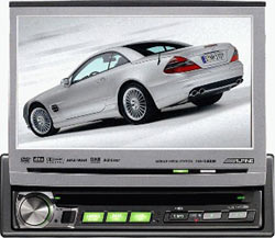 In-Car DVD - CLICK FOR MORE INFORMATION