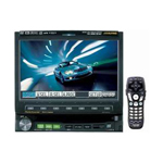 In Car Multimedia Station/CD/ DVD Receiver/Ai-NET Controller - CLICK FOR MORE INFORMATION