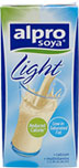 Alpro soya light dairy free alternative to milk review for Alpro soya cuisine light