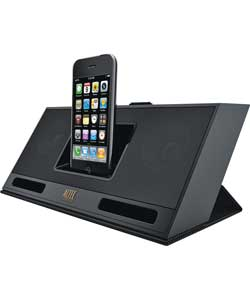 Altec Lansing in Motion Compact iPod and iPhone