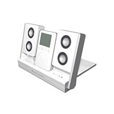 inMotion iPod Speaker System