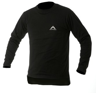 Inter Base Layer Black - CLICK FOR MORE INFORMATION