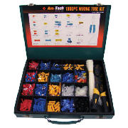 Am-Tech 1000pc Wiring Tool Set product image