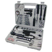 AM Tech 141pc Tool Kit in Case product image