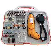 Am-Tech 162pc Mini Drill Tool Kit product image