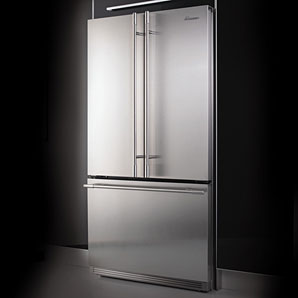 Matching Pictures Items Food With Freezer Refrigerator Pantry