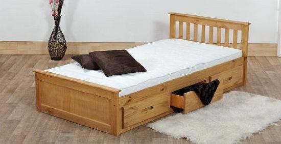 Mamas And Papas Pine Beds