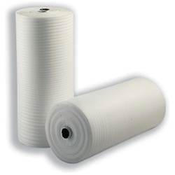 Clean, lightweight and CFC free polyethylene foam Protects against scratching, marring and abrasion Size: 1000mmx200m rolls (200m2). - CLICK FOR MORE INFORMATION