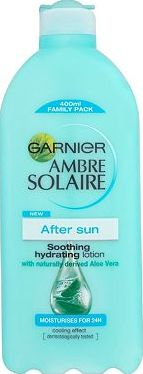 Ambre Solaire, 2041[^]10030791 Garnier Ambre Solaire Aftersun Skin Soother