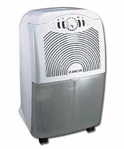 Bedroom air filter