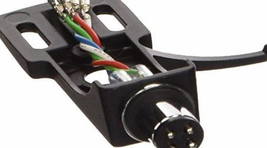 American DJ ADJ Products TT-HEADSHELL Turntable Cartridge