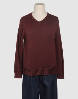 AMERICAN OUTFITTERS KNITWEAR V-necks BOYS on YOOX.COM product image