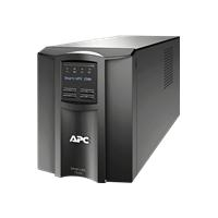AMERICAN POWER CONVERSION APC Smart-UPS 1500 LCD