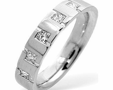 WHITE GOLD RINGS Ampalian-jewellery-18-carat-white-gold-diamond-wedding-ring-186-
