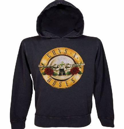 guns n roses logo. Mens Guns N Roses Logo