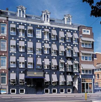 Eden Amsterdam Hotels Reviews